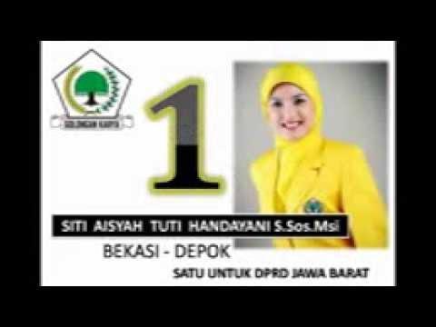 JAWA BARAT PEMILU LEGISLATIF 2014 VIDEO
