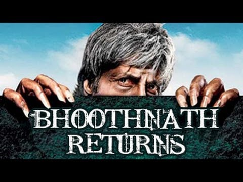 Bhoothnath RETURNS Official Trailer ft Amitabh Bachchan RELEASES
