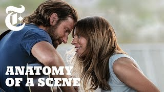 Watch Lady Gaga Sing in 'A Star Is Born' | Anatomy of a Scene