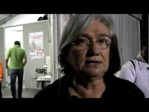 Rosy Bindi - 17 settembre 2012