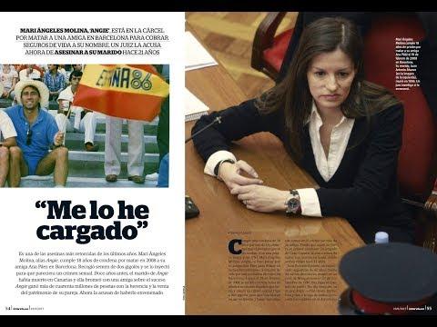 Angie Imputada