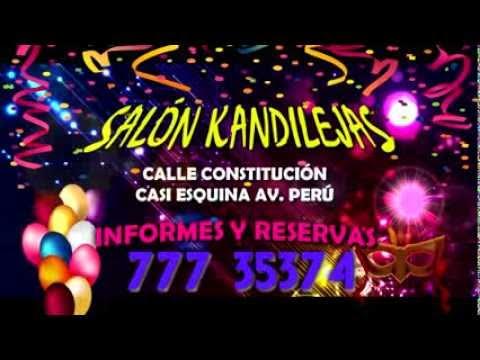 gran reventon carnavalero 2014
