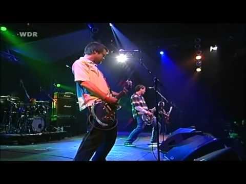 Fu Manchu - Mongoose Live