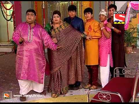 Taarak Mehta Ka Ooltah Chashmah - Episode 1307 - 2nd January 2014 video