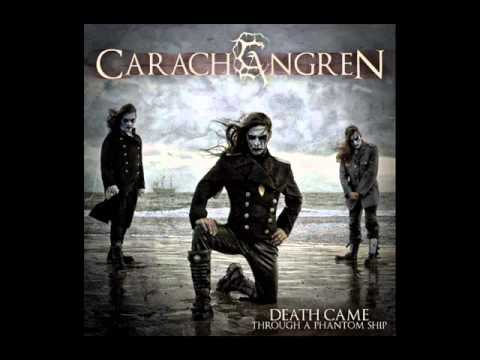Carach Angren - Electronic Voice Phenomena The Sighting Was A Portent Of Doom