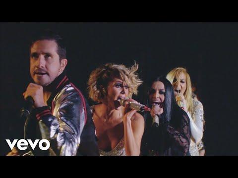 Jeans - Sólo Vivo Para Ti (En Vivo 20 Años) ft. OV7