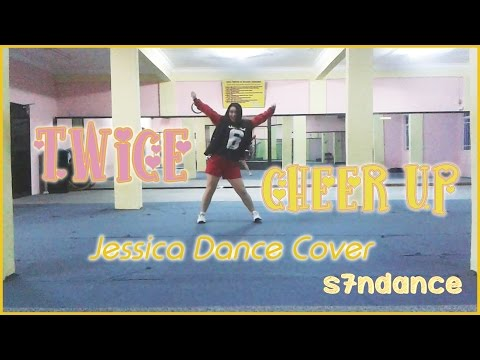 TWICE(트와이스) - CHEER UP Dance Cover
