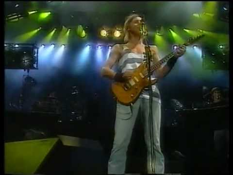 Dire Straits Live From Basel 1992. Complete concert