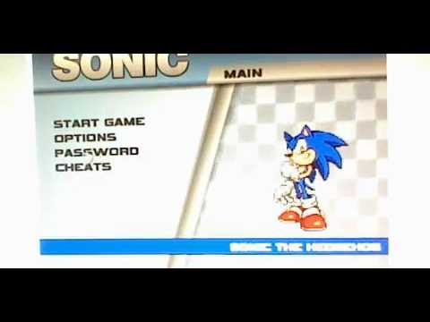 Ultimate Flash Sonic Cheat Code And What They Do