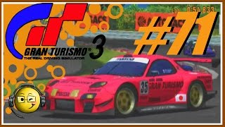 Let's Play Gran Turismo 3: Aspec Part 71: Professional Dream Car Championship (Mazda RX7)