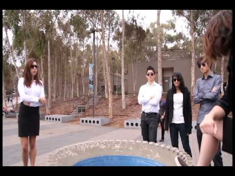 Multi-Asian Secret Agency (Staff Intro 2012-2013)