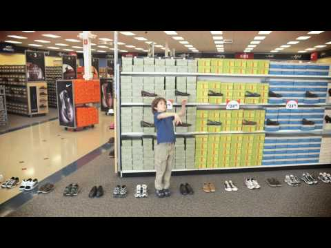 Shoe Carnival Commercial - Director s Cut