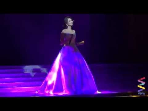Sarah G's Miss Manila 2014 Stuning Surprise!