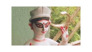 download lagu Me Making Traditional Saraswati Idol gratis