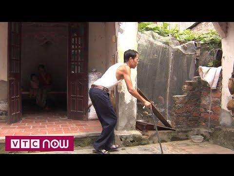 Tàn tật vẫn bị thu thuế phi nông nghiệp? | VTC9 | soc son