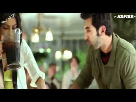 [hd] Hairat ► Anjaana Anjaani ן Full Hd Video Song ן Feat Lucky Ali.flv video