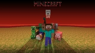 La leyenda de la creación de Minecraft