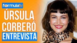 download musica Úrsula Corberó: He notado un cambio en mí con La Casa de Papel