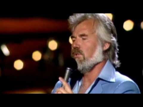 Kenny Rogers - Lay It Down