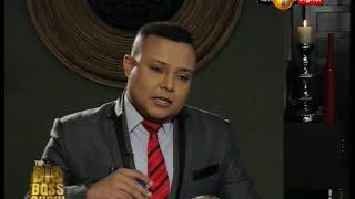 The Big Boss Show Sirasa TV 20th July 2018