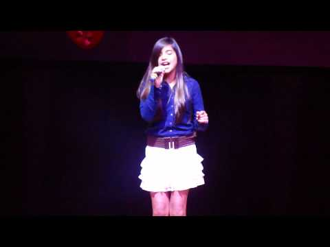 Corpus Christi Idol Semi Finals Ava Lauren video