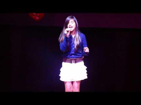 Corpus Christi Idol Semi Finals Ava Lauren video