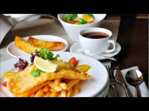 Singapore Western Food Restaurant - Somewhere, Somebody by Jennifer Warnes