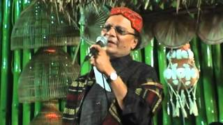 Folk Festival in Chittagong - Joke