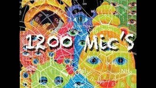 Watch 1200 Mics 1200 Micrograms video