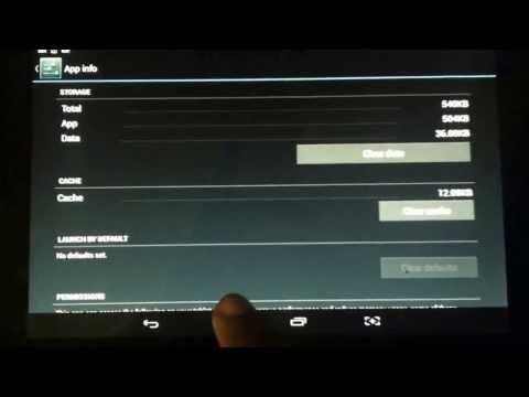 Hisense Sero 7 Pro : How to fix Google Play store error on Pro tablet
