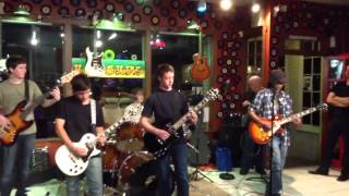 Crazy Train cover by Metal of Honor (teen classic rock band)