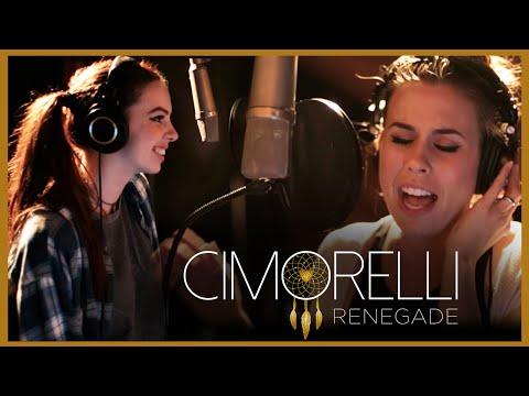 Cimorelli - Renegade