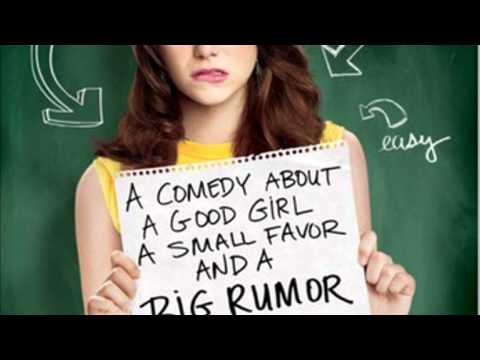 EASY A Soundtrack | 3. Trouble Is A Friend - Lenka HQ