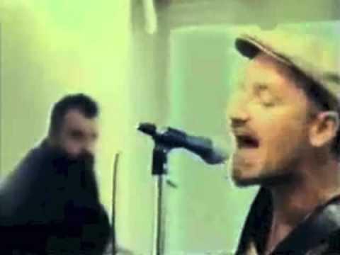 U2 - Holy Joe