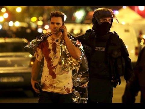 Paris, France Terrorist Attacks  | Qur'an Promotes Terrorism