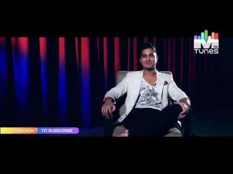 Ill Be Waiting (Kabhi Jo Baadal) - Arjun reveals all Exclusively...