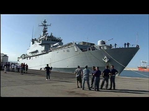 Immigration : l'Italie obtient le remplacement de son opération Mare Nostrum