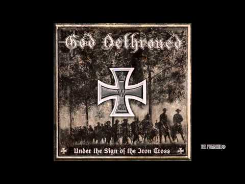 God Dethroned - Chaos Reigns at Dawn