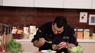 Hi Tea | Crispy Aloo Tikki With Amrud Ki Chutney | Chef Ajay Chopra