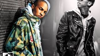 T I    No Mediocre Feat  Iggy Azalea ft Tyga Ft  Young Thug   HOOKAH