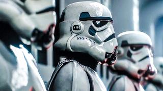STAR WARS: BATTLEFRONT 2 E3 Trailer (2017)