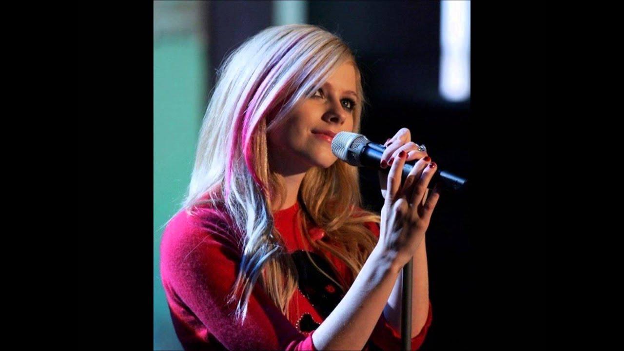 ~悩める人に聴いてほしい洋楽~Keep Holding On By Avril Lavigne 日本語訳 - YouTube