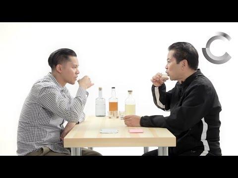 Truth or Drink (Parents & Kids) - Episode 7: Bong and Raf