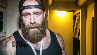 Every Time I Die - BUS INVADERS Ep. 1050 [Warped Edition 2016]