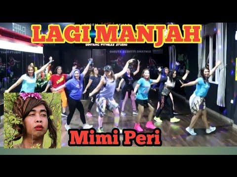 "Download "" Lagi Manjah By RPH Ft Dilza & Mimi Peri /Bintang Fitness Squads, Sangatta Mp4 baru"
