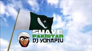 El Nikko DJ - Suave (El Alfa Vs. Roman El Original) ✘ Pakistan ✘ Cue DJ ✘ YonaPiu Edit