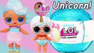 Finding Splash Queen Lil Brother Family LOL Surprise Dolls Custom Big