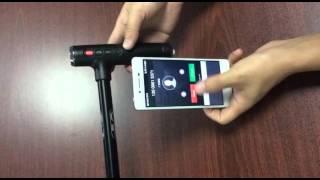 Smart Walking stick --- Huahai Tech