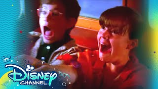 First Trip to Halloweentown! 🎃 | Throwback Thursday | Halloweentown | Disney Channel