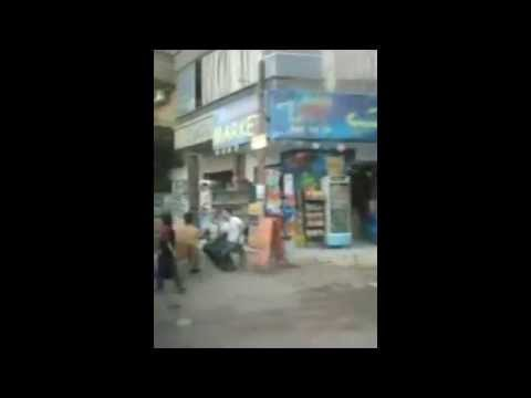 Egypt, El-mahalla El-kubra. 2 video